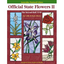 Official State Flowers II