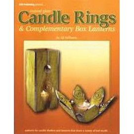 Candle Rings & Complementary Box Lanterns