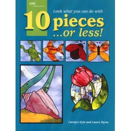10 Pieces or Less