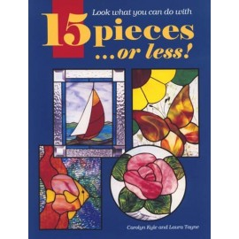 15 Pieces or Less
