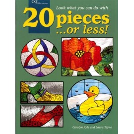 20 Pieces or Less