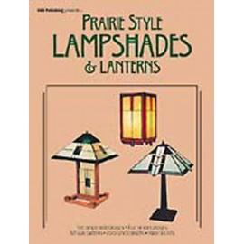 Prairie Style Lampshades & Lanterns