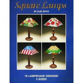 Square Lamps