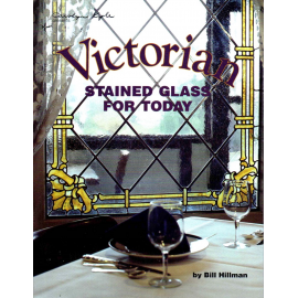 Victorian Stained Glass for Today