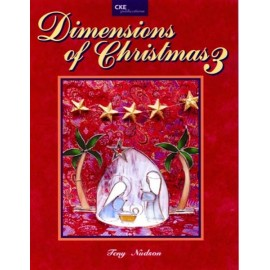 Dimensions of Christmas III