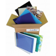 Paquete de Vidrio System 96 Fusebox 10 - 10pzs