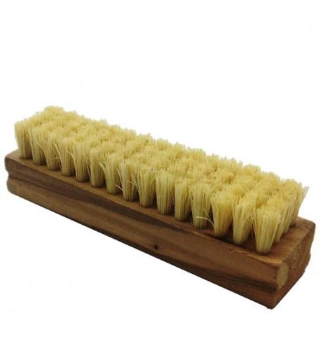 Cepillo Chico para Vidrio con Cerdas Suaves
