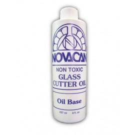 Aceite para Corta Vidrio Novacan - 8oz