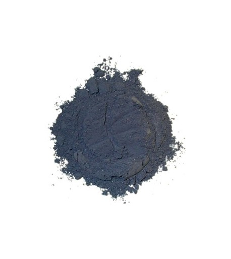 Boquilla color Negro s/Arena Polyblend para Vitromosaico - 1 kilo