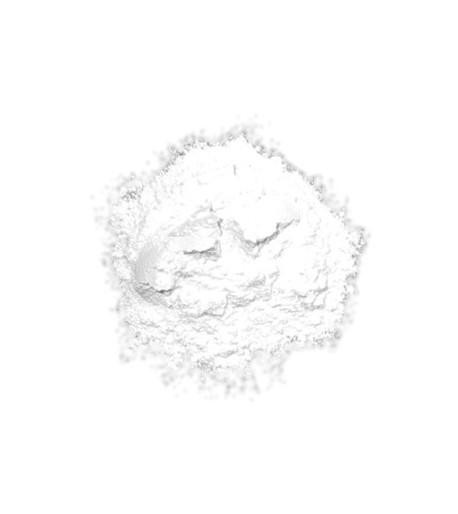 Boquilla color Blanco s/Arena Polyblend para Vitromosaico - 1 kilo