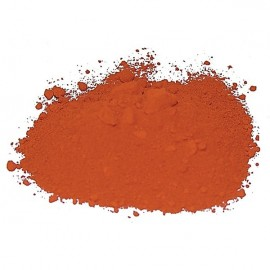 Colorante color Terra Cotta - 3oz
