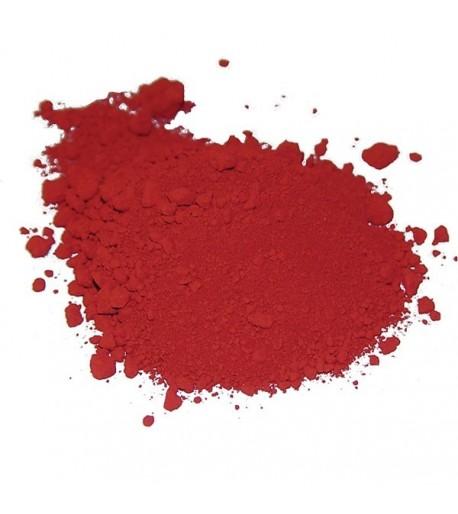 Colorante color Ladrillo Rojo Jennifer's Mosaics para Boquilla y Cemento de Vitromosaico - 3oz
