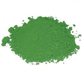 Colorante color Verde - 3oz