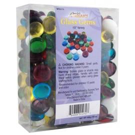 Gemas Medianas de Colores - 1lb