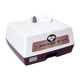 Pulidora / Rebabeadora de Vidrio para Vitrales Glastar Diamond Star G14