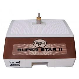 Pulidora / Rebabeadora para de Vidrio para Vitrales Glastar Super Star II G12