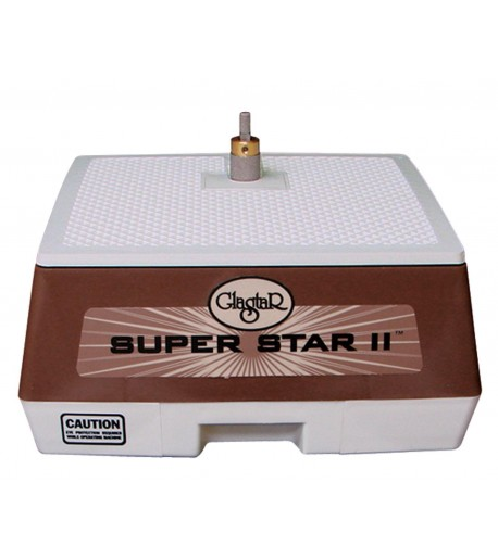 Pulidora Glastar Super Star II G12