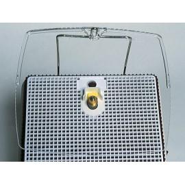 Protector de Cara Inland para Pulidoras de Vidrio para Vitrales