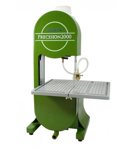 Sierra / Caladora de Vidrio Hobby Precision 2000