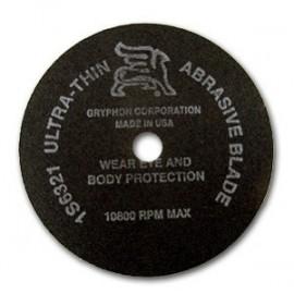 Disco Abrasivo de Reemplazo Gryphon para Sierra de Cañuela para Vitrales
