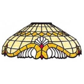 """Diseño Barroco para Lámparas de 24"""" - B24-11"""