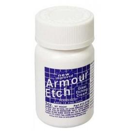 Crema Armour Etch - 3oz