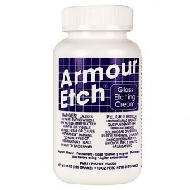 Crema Armour Etch - 10oz