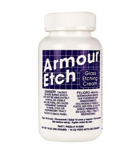 Crema Armour Etch - 10 oz