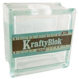 "Mini KraftyBlok de 5-1/2"" c/Perforación para Decoración en General"