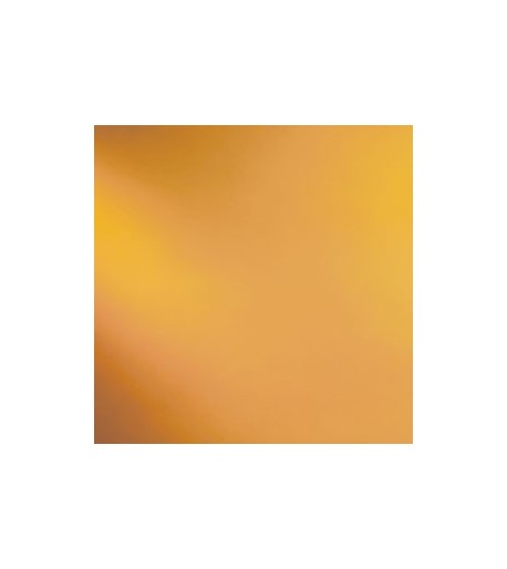 Vidrio System 96 Color Ambar SP 110.4F para Vitrofusión, Vitrales y Vitromosaico