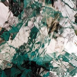 Vidrio Spectrum Glass claro Texturizado SP 100A para Vitrales, Gabinetes, Puertas y más