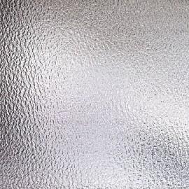 Vidrio Spectrum Glass Claro Texturizado SP 100G para Vitrales, Gabinetes, Puertas y más