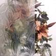 Vidrio Texturizado Pilkington Clear Autumn para Vitrales, Gabinetes, Puertas y más