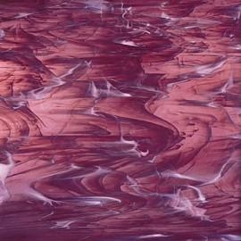 Vidrio Spectrum Glass color Morado SP 349-2 para Vitrales y Vitromosaico