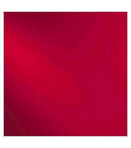Vidrio System 96 color Rojo SP 151F para Vitrofusión, Vitrales y Vitromosaico