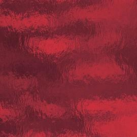 Vidrio Spectrum Glass color Rojo SP 152RR Pearl Opal para Vitrales y Vitromosaico