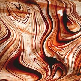 Vidrio Spectrum Glass color Rojo SP BR/BURGUNDY para Vitrales