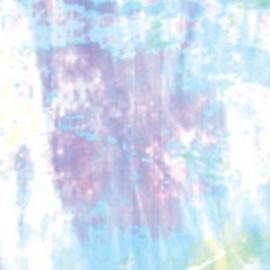 Vidrio Spectrum color Blanco Iridiscente SP I/307 para Vitrales y Vitromosaico