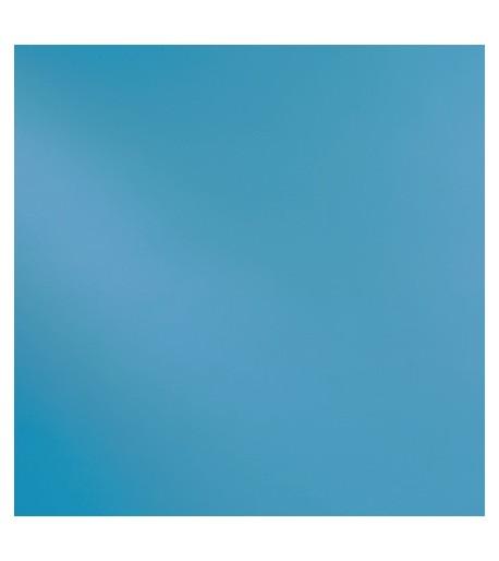 Vidrio System 96 color Azul SP 533-2F para Vitrofusión, Vitrales y Vitromosaico