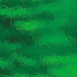 Vidrio Spectrum Glass color Verde SP 121RR para Vitrales y Vitromosaico