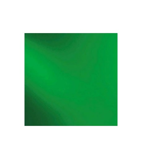 Vidrio Spectrum Glass color Verde SP 123 para Vitrales y Vitromosaico