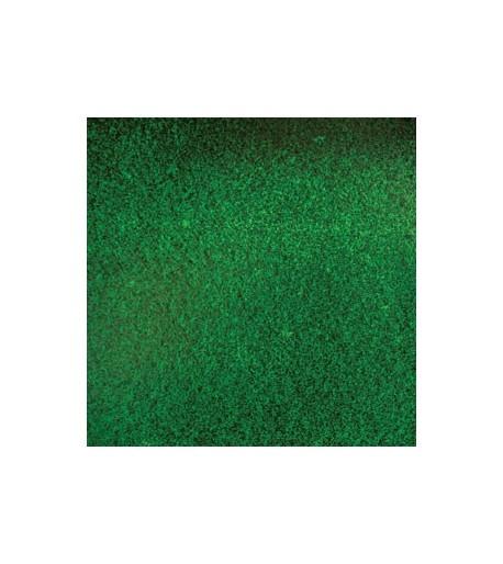 Vidrio System 96 color Verde Aventurine SP 128AVF para Vitrofusión, Vitrales y Vitromosaico