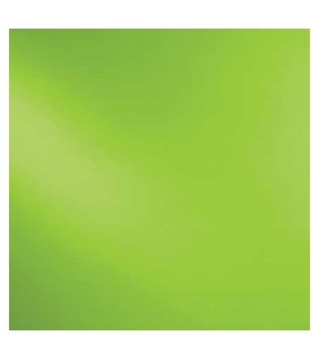 Vidrio System 96 color Verde SP 226-74F para Vitrofusión, Vitrales y Vitromosaico