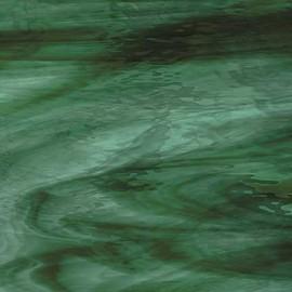 "Vidrio Spectrum Glass color Verde SP 422-1W ""Waterglass"" para Vitrales y Vitromosaico"