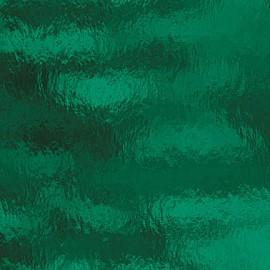 Vidrio Spectrum Glass color Verde SP 523-8RR Rough Rolled para Vitrales y Vitromosaico