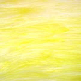 Vidrio Wissmach Glass color Amarillo WO-2 para Vitrales y Vitromosaico