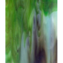 Vidrio Opalescente Kokomo Glass KO 59 para Vitrales y Vitromosaico