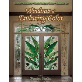 Catálogo / Revista / Libro Windows of Enduring Color de Vitrales