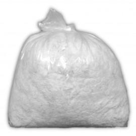 Estopa Blanca de Algodón - 1/2kilo