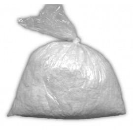 Estopa Blanca de Algodón - 1kilo